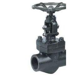 供应锻钢焊接截止阀,江苏常阀阀门厂生产