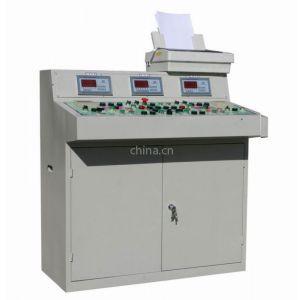 供应简易站集中控制系统单机三秤hfsd-103