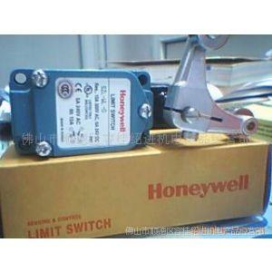 供应Honeywell行程开关SZL-WL-D牛角