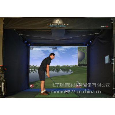 美国雷达高尔夫模拟器代理商