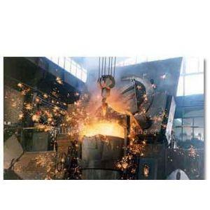供应中频炉0.5-200吨