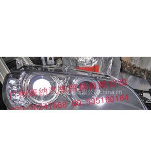 供应供应宝马X3,X5,M3,Z3,Z4拆车件原厂X6E71大灯