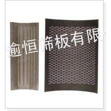供应江苏粉碎机用筛板生产厂家,冲孔板多孔板生产厂家