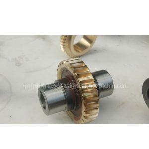 供应蜗轮蜗杆加工/蜗轮减速机