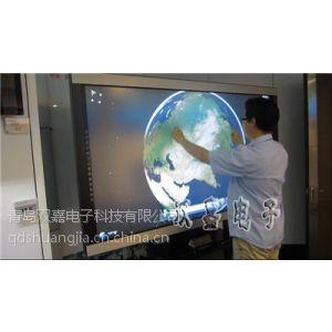 供应青岛双嘉(qingdaoshuangjia)触摸屏一体机