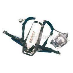 供应正压式空气呼吸器(美国,配国产气瓶) 型号:R1-90U