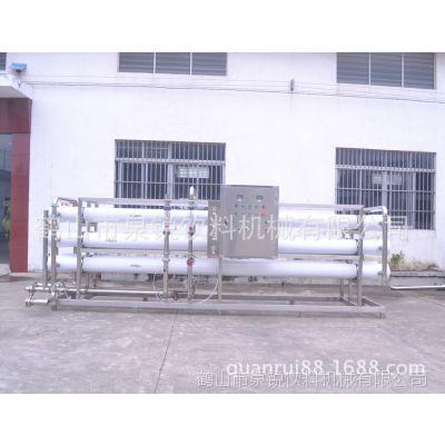 供应桶装水生产线水处理设备 纯净水生产线水处理设备