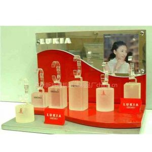 供应广州有机玻璃制品亚克力手表展示架