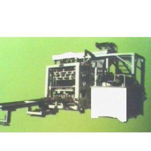供应中科集团QC多功能砌块砖机,智能QD砌块砖机
