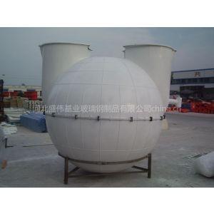 7立方或8立方的模压沼气池 模压玻璃钢沼气池 盛伟基业生产