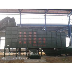 供应上海季明 资源化 产业化 废塑料制木塑板--生活垃圾分类处理设备