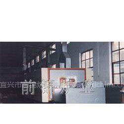 供应前锦RTB系列1700℃高温双孔推板电窑