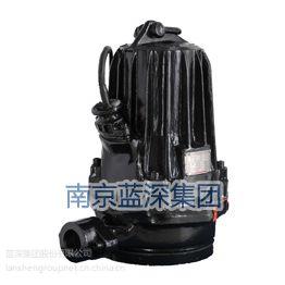 蓝深AS AV系列排污泵