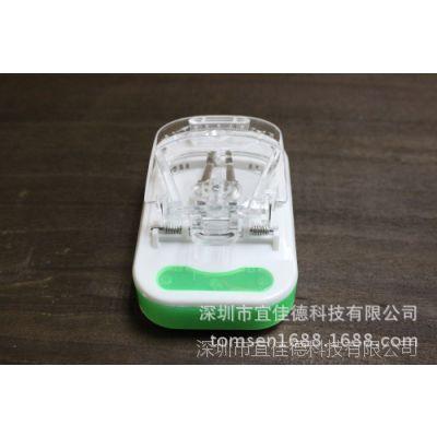 万能充批发 爱彩充 黑三灯 3g商务充 LED液晶显示充 万能充电器