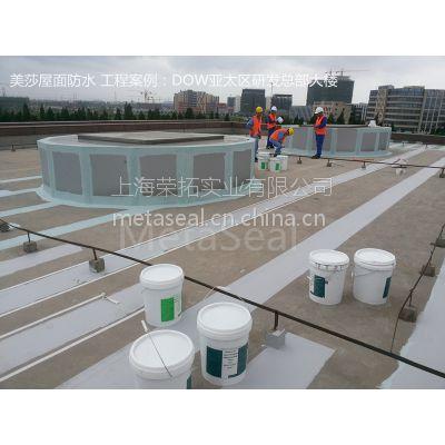 金属屋面防水涂料 10年品质保证
