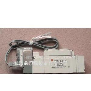 供应报价日本SMC电磁阀 原装正品