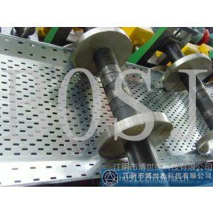 博世杰定制——性价比高 母线槽托盘槽式电缆桥架设备