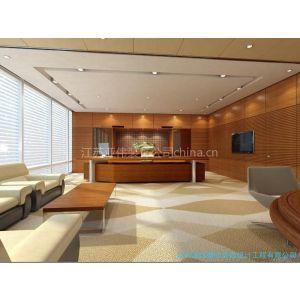 供应马鞍山办公室装修 办公厂房装修 办公楼装修设计装潢 图纸