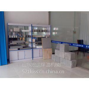 供应无机玻璃钢保温板设备(图),无机玻璃钢保温板设备可以建设猪舍
