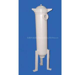 供应PP过滤器-聚丙烯耐酸碱液体袋式过滤器