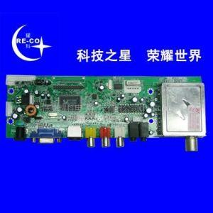 供应RTD2660液晶电视驱动板