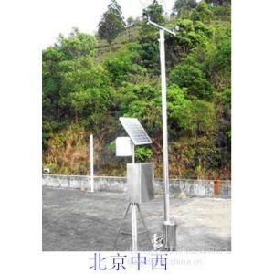 供应气象站 温度,湿度/气压,风速,风向 型号:WPH1-4 中西牌