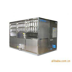 供应日产3吨食用管冰机、渔业肉品加工、冰镇饮品