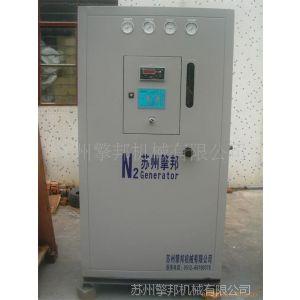 供应汽车铝散热器钎焊专用制氮机、碳脱氧氮气纯化