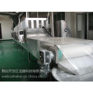 皓阳HYWB-42SDSJ大豆粉脱星杀菌设备