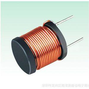 供应工字电感10*8  电源插件 各种主板插件的之一