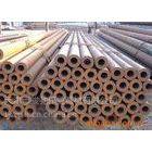 供应Q235B小口径厚壁吹氧钢管&大口径薄壁直缝钢管