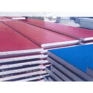 供应彩钢板活动房热镀锌防腐工艺