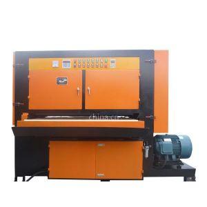 供应一砂一轮板材自动拉丝机 板材自动磨光机、 立创板材自动扫纹机LC-ZL1000-2