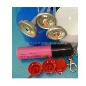 供应供应气雾剂产品OEM