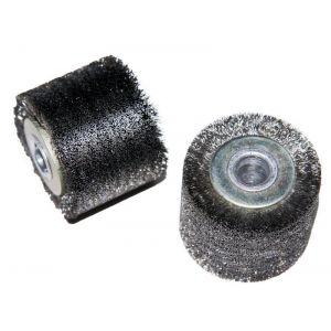 刮漆轮,漆包线脱漆轮,机电剥漆轮,钢丝磨轮,去漆轮,刮漆刀头,剥漆钢丝轮
