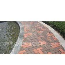 供应透水砖、园林砖、生态砖、庭院砖
