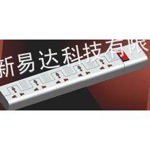 供应供应流水线电源插板插座 安全拖线板