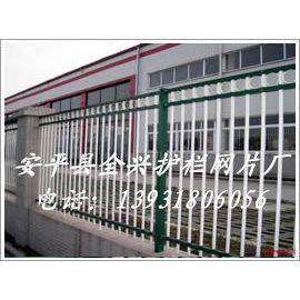 栅栏直接生产厂家|价位合理的锌钢护栏网,全兴护栏网片厂供应