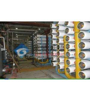 供应兰州食品厂纯净水设备,兰州大型反渗透设备100----500T/H