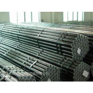 供应无锡生产09MnNiD低温换热器管,无缝管供应商