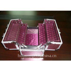 供应供应最好的北京华奥仪器箱生产厂家定做铝合金箱定做批发拉杆箱定做铝箱定做
