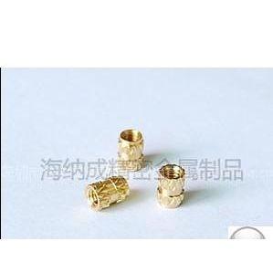 供应M1.4热压螺母M1.4热熔螺母M1.4滚花螺母M1.4手机螺母M1.4自动螺母M1.4手动螺母