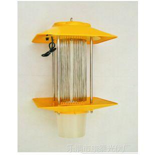 【质保一年】供应高品质太阳能灭蚊灯 户外灭蚊灯 小区灭虫灯