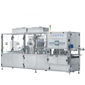 供应CFDSF6伺服全自动充填封口机