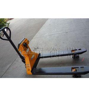 供应上海1T搬运秤,贵州省1吨叉车秤,1吨电子搬运秤