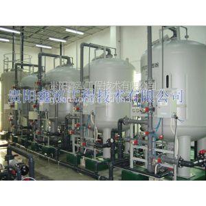 供应重庆超滤水处理设备装置  超滤处理装置设备厂家