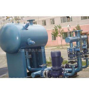 供应恒压供水原理◎无负压供水设备◎天津供水设备厂家