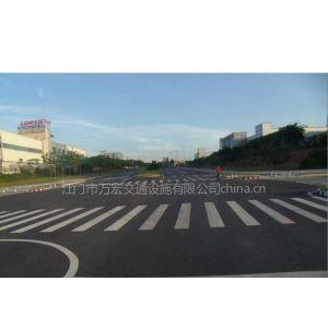 供应江门减速线;道路划线;反光标线