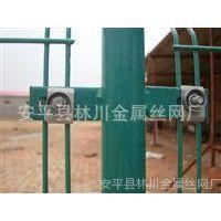 供应宝圣鑫护栏网具有美观耐用不变形安装快捷是一种较为理想金属网墙