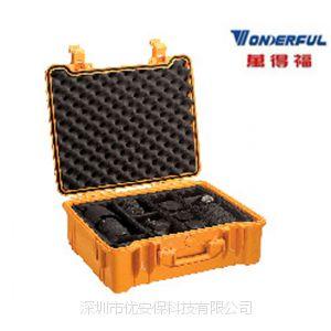 供应万得福 PC-5020 仪器箱设备箱 密封箱 防水箱 防震箱 保护箱 塑料箱